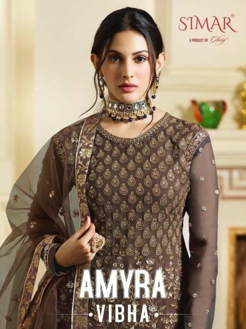 Glossy Amyra Vibha