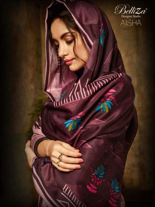 Belliza Aisha Pashmina