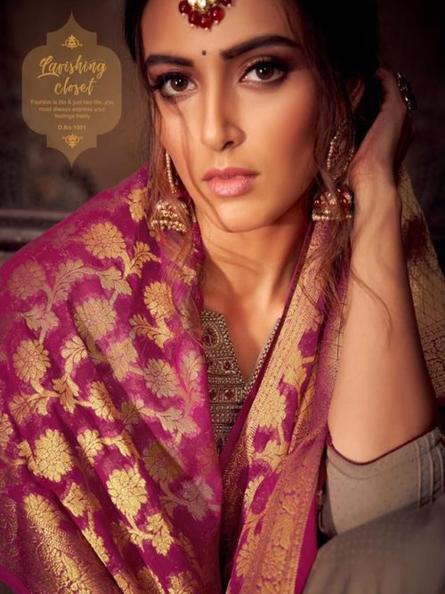 Kesar Wedding Collection