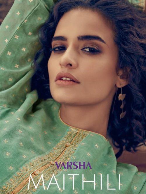Varsha Maithili