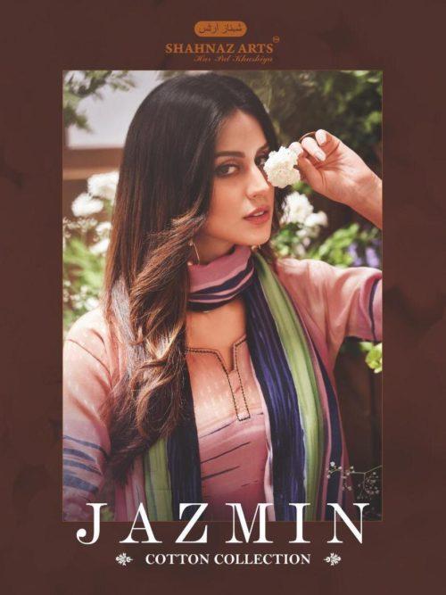 Shahnaz Arts Jazmin