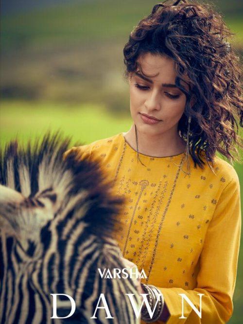 Varsha Dawn