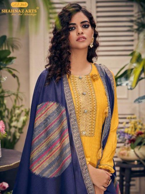 Shahnaz Panihari