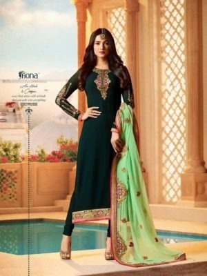 Fiona Georgette Suits