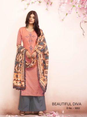 Floraison By Shahnaz Arts