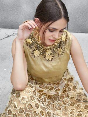 Evara Designer Gowns