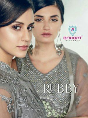 Arihant Rubby