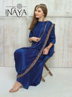 Inaya Saree Pallu
