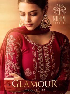 Mohini Glamour 48