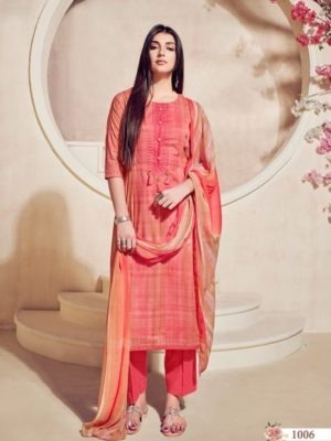 Karachi Prints Swara