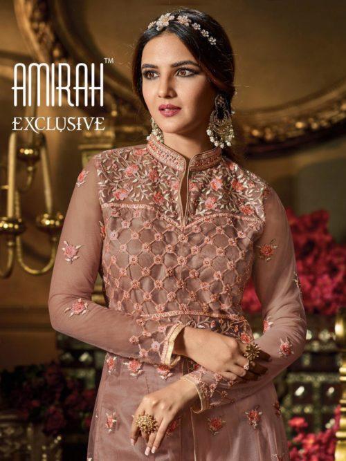 Amirah Exclusive