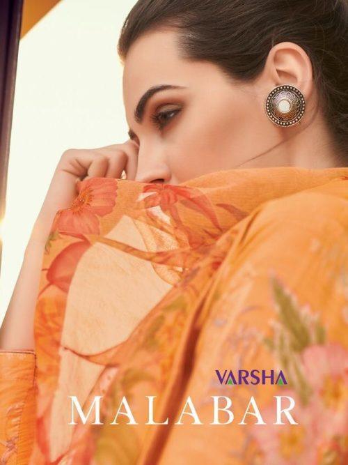Varsha Malabar