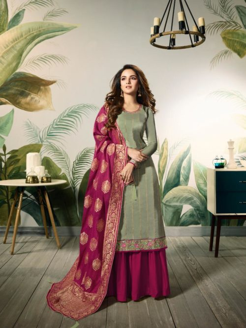 Amirah-Banaras-Vol-2-Fantastic-Collection-Of-Sarara-Pattern-Dress-9