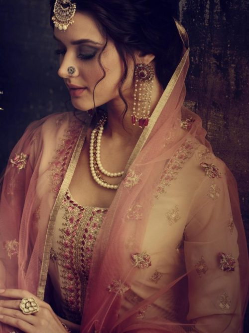 Glamour Vol 62 - Eid Special