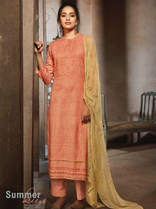 Ganga-Presents-Sava-Summer-Breeze-Cotton-Slub-Printed-With-Embroidery-Suits-1181