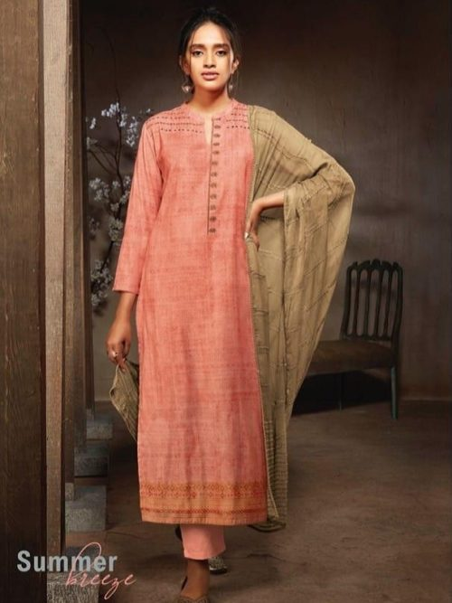 Ganga-Presents-Sava-Summer-Breeze-Cotton-Slub-Printed-With-Embroidery-Suits-1184
