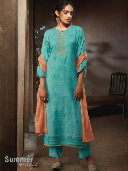 Ganga-Presents-Sava-Summer-Breeze-Cotton-Slub-Printed-With-Embroidery-Suits-1185