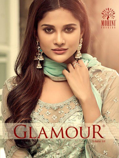 Mohini Glamour Vol 63