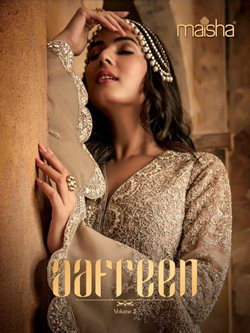 Maisha Aafreen Vol 2