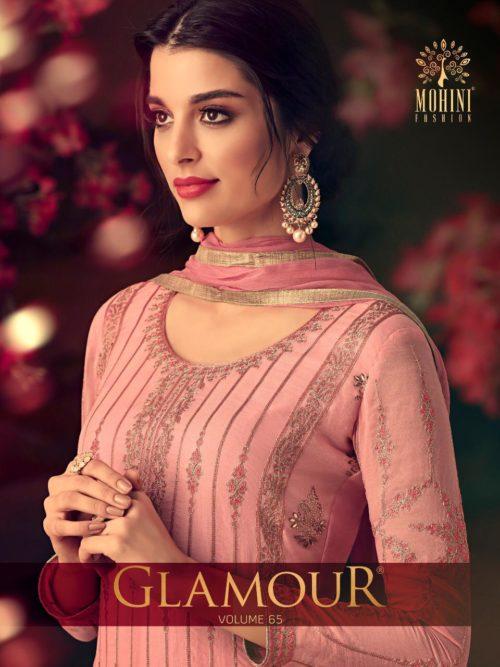 Mohini Glamour Vol 65