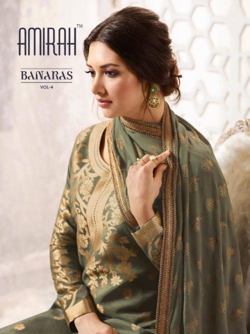 Amirah Banaras Vol 4