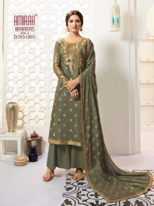 Amirah-Banaras-Vol-4-Pure-Banarasi-Silk-Salwar-Kameez-Wholesale-Price-14