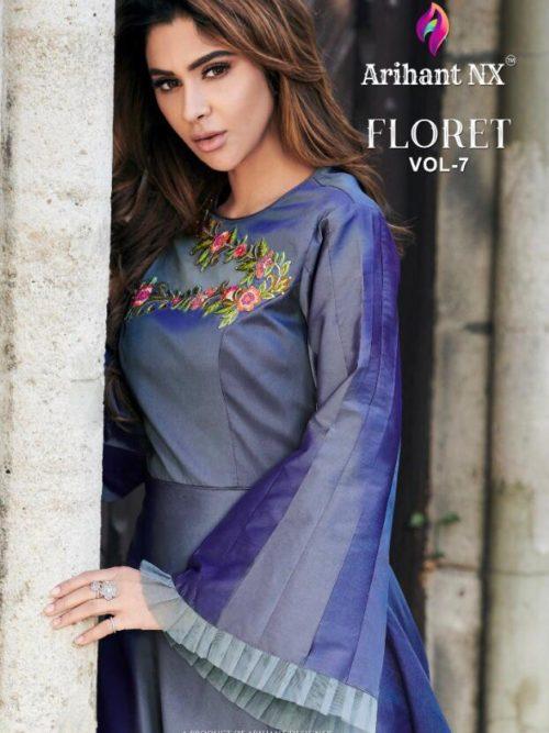 Arihant Floret Vol 7