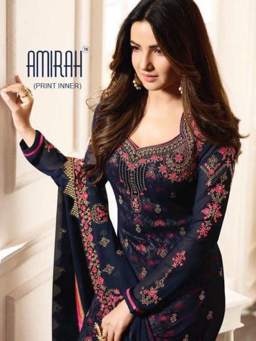 Amirah Print Inner