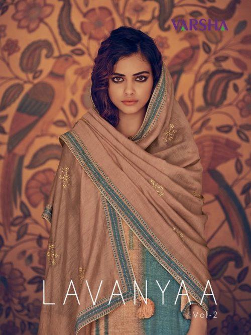 Varsha Lavanyaa Vol 2
