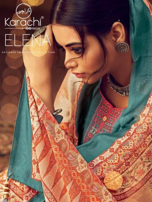 Karachi Elena
