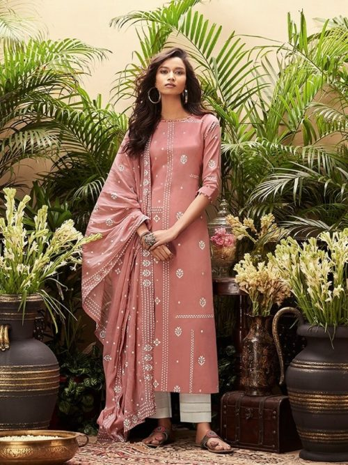 JayVijay-Presents-Intrigue-6-Pure-Cotton-Dobby-and-Block-Print-With-Handwork-Salwar-Suit-4830