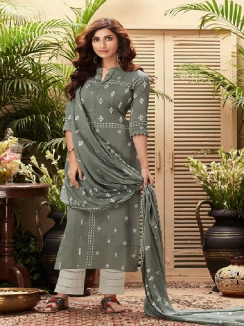 JayVijay-Presents-Intrigue-6-Pure-Cotton-Dobby-and-Block-Print-With-Handwork-Salwar-Suits-4829