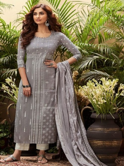 JayVijay-Presents-Intrigue-6-Pure-Cotton-Dobby-and-Block-Print-With-Handwork-Salwar-Suits-4831