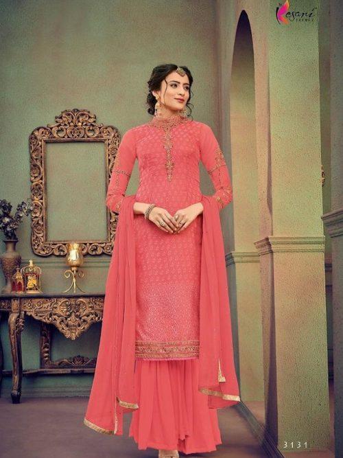 Kesari-Trendz-Presents-Zaina-4-Magical-Barasso-With-Embroidery-Salwar-Suit-3131