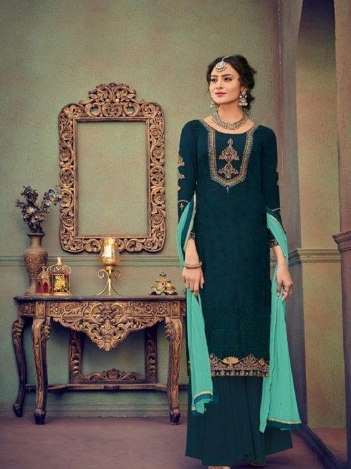 Kesari-Trendz-Presents-Zaina-4-Magical-Barasso-With-Embroidery-Salwar-Suit-3132
