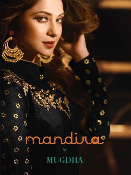 Mugdha Mandira
