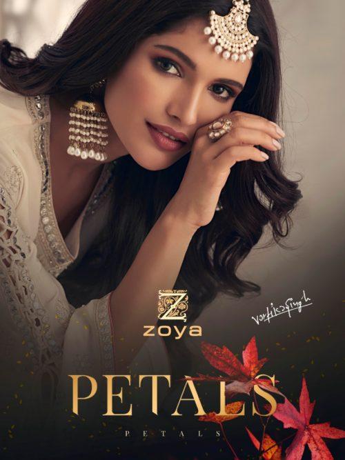Zoya Petals