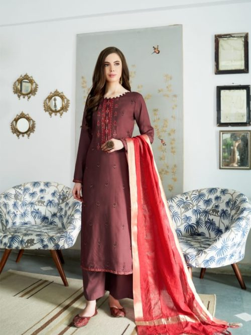 Bela-Fashion-Presents-Jasba-Viscose-Muslin-Embroidery-Work-Salwar-Suit-810