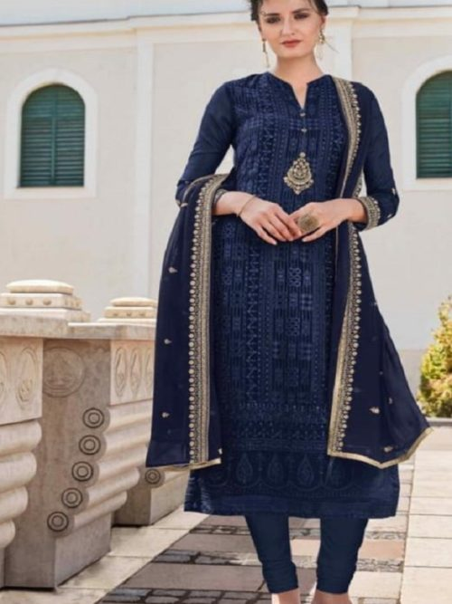 Buy-Lavina-Vol-91-Georgette-Embroidery-With-Handwork-Salwar-Suit-91003