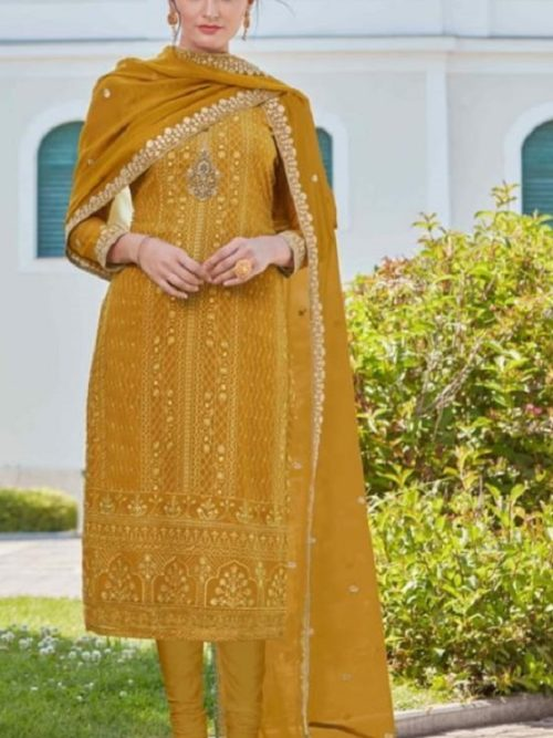 Buy-Lavina-Vol-91-Georgette-Embroidery-With-Handwork-Salwar-Suit-91006