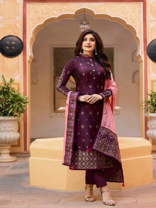 Fiona-Kritika-Jacquard-With-Work-Partywear-Designer-Suit-22432