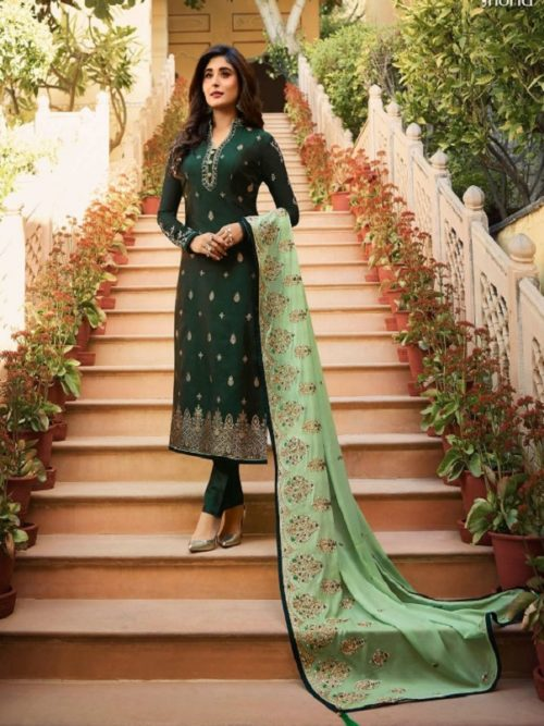 Fiona-Kritika-Jacquard-With-Work-Partywear-Designer-Suit-22433