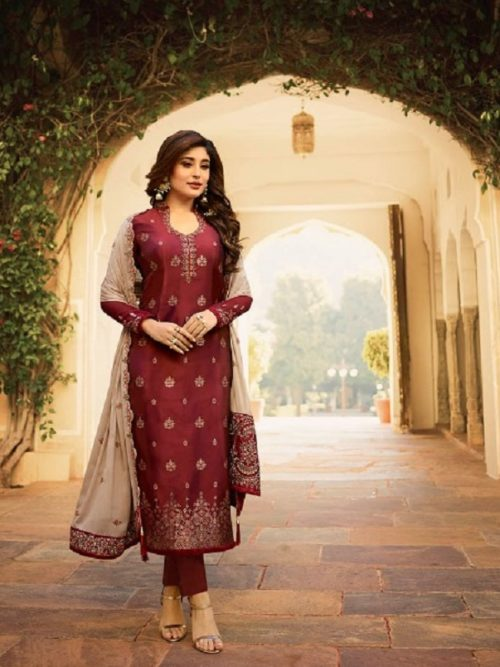 Fiona-Kritika-Jacquard-With-Work-Partywear-Designer-Suit-22435