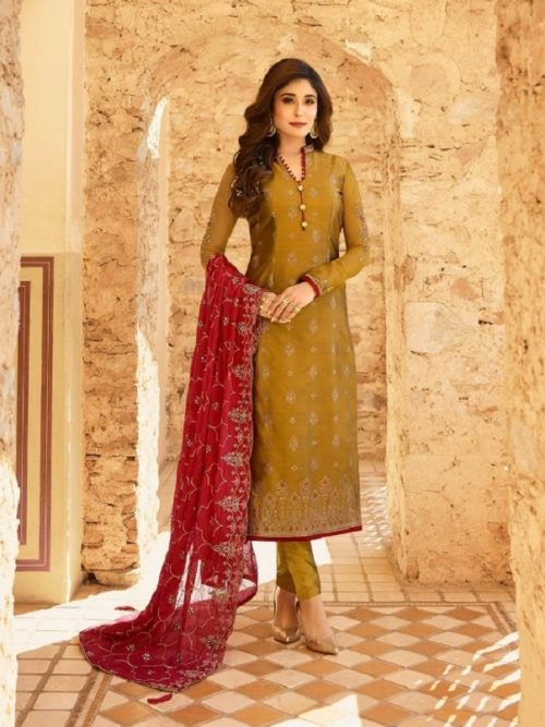 Fiona-Kritika-Jacquard-With-Work-Partywear-Designer-Suit-22437