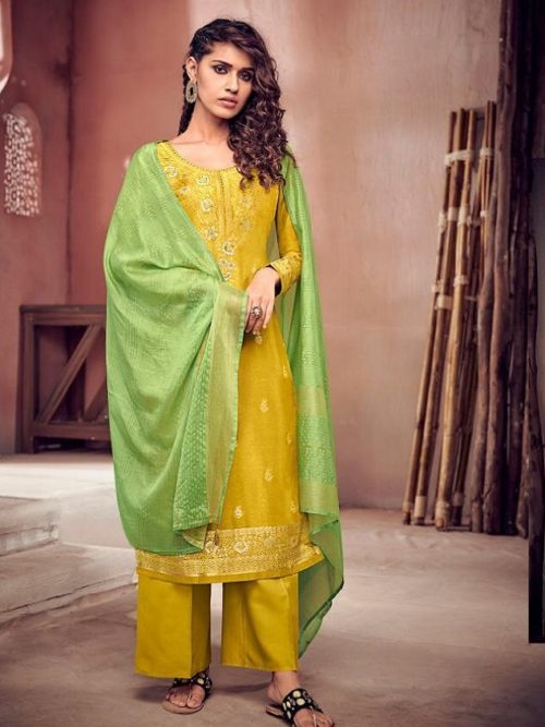 Ibiza-Presents-Afroze-Pure-Viscose-Dolla-Jacquard-with-Siroski-Work-Salwar-Suit-371
