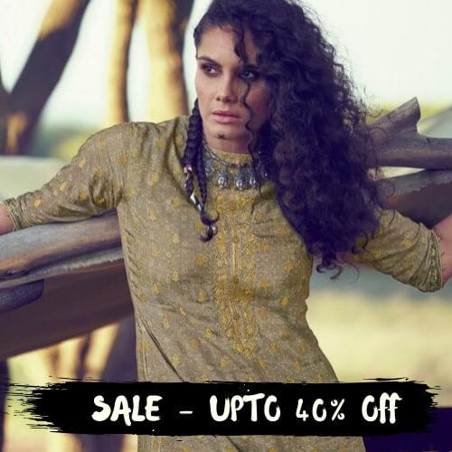 Sale - New Arrivals - Salwar Kameez in India