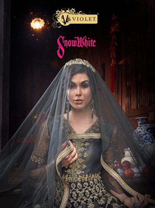 Violet Snow White