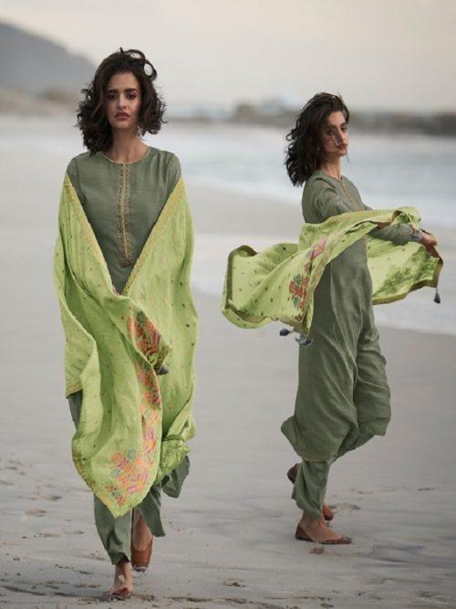 Varsha-Fashions-Presents-Ora-Munga-Silk-With-Embroidery-Salwar-Suit-O-16