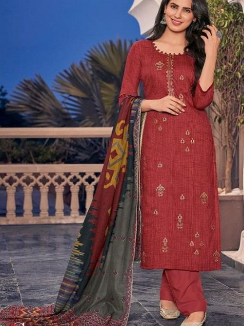Deepsy-Panghat-5-Pure-Pashmina-Print-With-Self-Embroidery-Unstitched-Winter-Salwar-Suit-46008