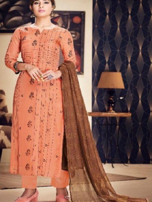 Jayvijay-Presents-Torani-2-Pure-Bemberg-Silk-Gold-Print-With-Hand-Work-Salwar-Suit-2083